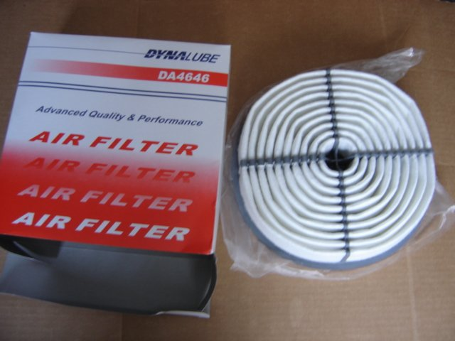 new AIR FILTER 1990-1997 Lexus LS400