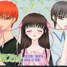 Fruits Basket Phone Card Version 2