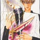 Zetsuai BRONZE Koji&Izumi Phone Card