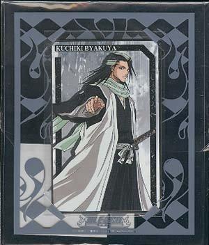 Byakuya Card Mirror