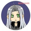 Pin Badge/Button Final Fantasy 7: Sephiroth (Sigure)