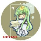Pin Badge/Button Code Geass: CC