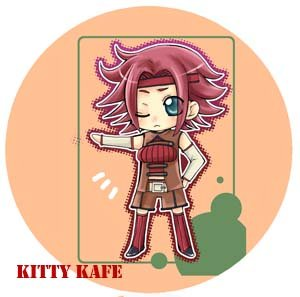 Pin Badge/Button Code Geass: Kallen