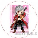 Pin Badge/Button Devil May Cry: Dante (Zen)