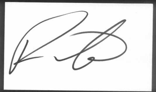 1988-1992 Basketball Silver DINO RADJA  Hand Signed Card