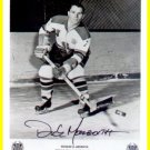 1960 Squaw Valley Ice Hockey Gold RICHARD MEREDITH Signed Photo 5x7