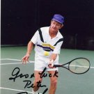 Tennis Legend ROD LAVER Hand Signed Photo 4x6