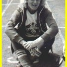 1976 Montreal Pentathlon Silver CHRISTINE LASER Hand Signed Photo