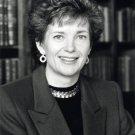 1990-97 President of Ireland MARY ROBINSON Hand Signed Photo 5x7