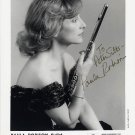 Renowned Flutist PAULA ROBISON Hand Signed Photo 8x10