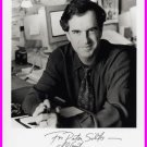 Pulitzer Prize Cartoonist GARY TRUDEAU Hand Signed Photo 8x10