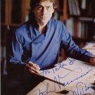 American Ballet Dancer, Choreographer & Director JOHN NEUMEIER Hand Signed Photo