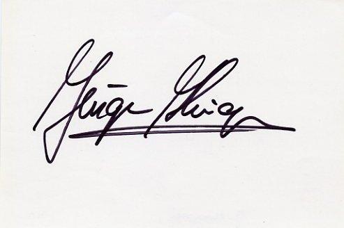 1984 Los Angeles Decathlon Silver & WR  JURGEN HINGSEN Autograph