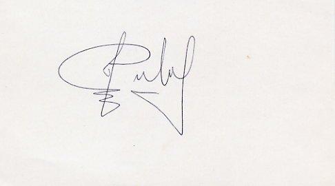 1980 Moscow Rowing Bronze JONAS PINSKUS  Autograph 1981