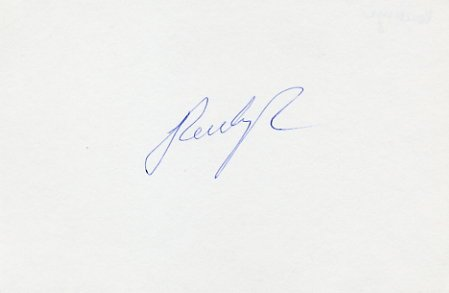 1980 Moscow Equestrian Gold JAN KOWALCZYK Autograph 1980