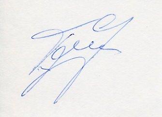 1976 Montreal Cycling Silver TADEUSZ MYTNIK Autograph 1980s