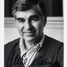MA Governor & Pres Cand MICHAEL DUKAKIS Hand Signed Photo 5x7