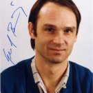1986 Nobel Physics GERD BINNIG Hand Signed Photo