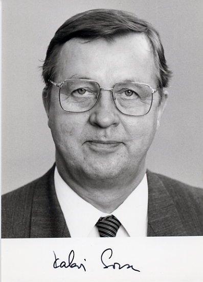 Paavo Einiö