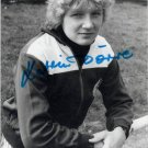 1988 Seoul Marathon Bronze KATRIN DORRE Hand Signed Photo 1988