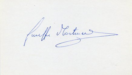 1976 Montreal Cycling Silver GIUSEPPE MARTINELLI  Autograph