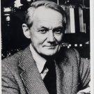1981 Nobel Physics KAI SIEGBAHN Hand Signed Photo