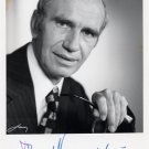 1974-86 President of Austria RUDOLF KIRCHSCHLAGER Hand Signed Photo 4x6