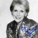 American Actress JANET LEIGH Hand Signed Photo 8x10