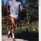 1992 Barcelona Athletics 5000m Gold DIETER BAUMANN  Hand Signed Photo 4x6