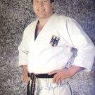 1984 Los Angeles Judo Bronze ARTHUR SCHNABEL Hand Signed Photo