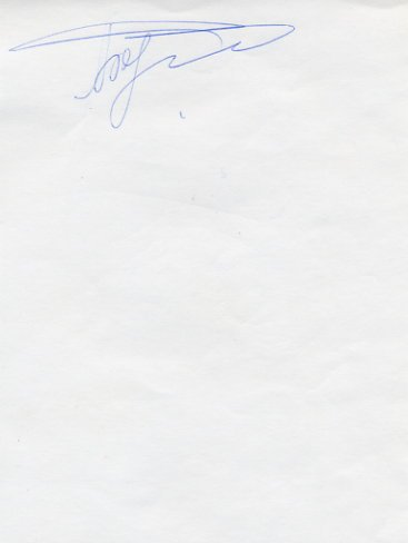 Long Jump - 1991 & 1993 World Championships Medalist LARISA BEREZHNAYA Autograph