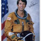 NASA Astronaut STS-5 WILLIAM B. LENOIR Hand Signed Photo 8x10