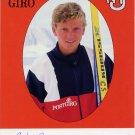 1984 Sarajevo Nordic Combined Olympian & World Champion GEIR ANDERSEN Signed Photo 4x6