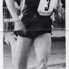 1980 Moscow Athletics 5000m &10000m Medalist KAARLO MAANINKA Hand Signed Print