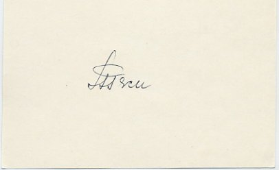 1968 Mexico City & 1972 Munich Fencing Bronze ANA PASCU Autograph