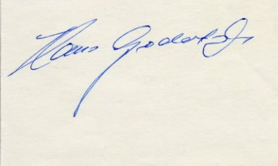 1960 Rome Athletics 5000 & 10000 Silver HANS GRODOTZKI Autograph 1980s