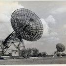 1974 Nobel Physics MARTIN RYLE Orig B/W Photo Mullard Radio Astronomy Observatory