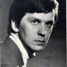 Estonian Dancer & Choreographer ULO VILIMAA Hand Signed Photo 1970