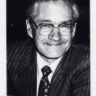 1991 Nobel Chemistry RICHARD ERNST Hand Signed Print 1994