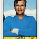1968 Panini Campioni Dello Sport - #118 HARALD NIELSEN