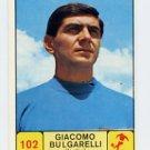 1968 Panini Campioni Dello Sport - #102 GIACOMO BULGARELLI