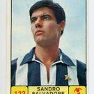 1968 Panini Campioni Dello Sport - #123 SANDRO SALVADORE