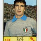 1968 Panini Campioni Dello Sport - #133 DINO ZOFF