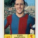 1968 Panini Campioni Dello Sport - #145 EZIO PASCUTTI