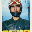 1968 Panini Campioni Dello Sport - #216 ANGELO BERGAMONTI