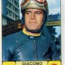 1968 Panini Campioni Dello Sport - #214 GIACOMO AGOSTINI