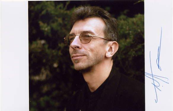 Great Estonian Composer ERKKI-SVEN TUUR Hand Signed Photo 4x6