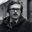 Swedish Mystery Writer K ARNE BLOM Hand Signed Photo 1970s