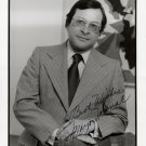1978-86 1st Black Mayor of New Orleans ERNEST MORIAL Signed Photo 7x9 from 1970s