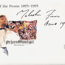 British Classical Pianist MALCOLM BINNS Autographed Cover from 1995